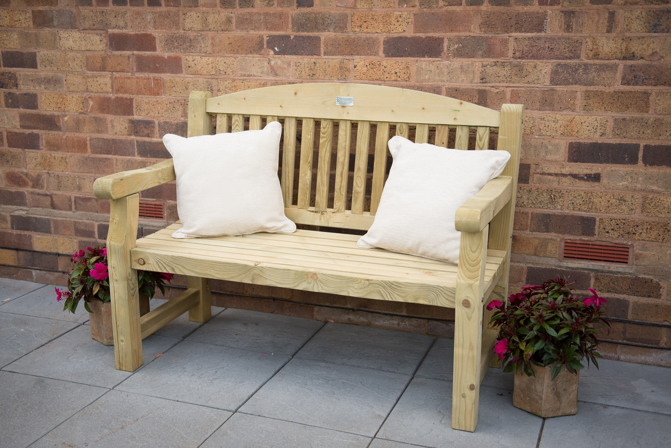 Harvington 4ft Bench