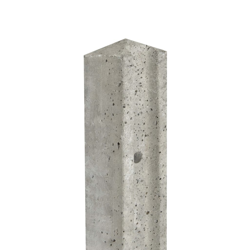 Concrete Fence Post