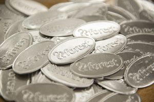 Forest Coins