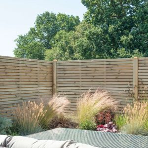 Garden Fencing, Sheds, Workshops, Decking & More | Forest Garden