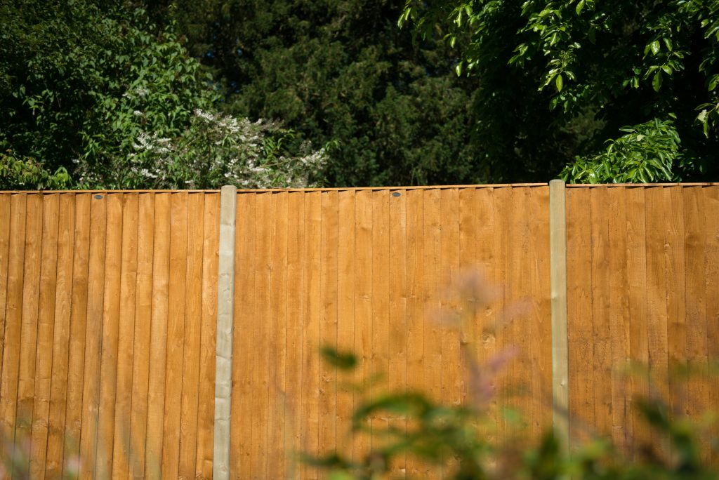 Fencing & Fencing Repair | Forest Garden