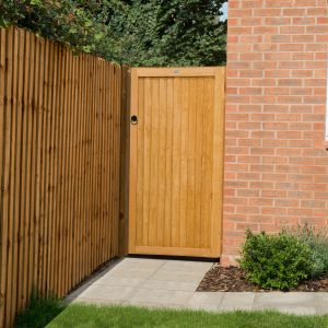 Fence Panels Gates And Trellis Forest Garden