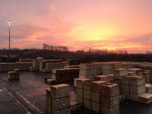 Lockerbie Stock Yard