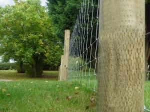 M&M Fencing Product