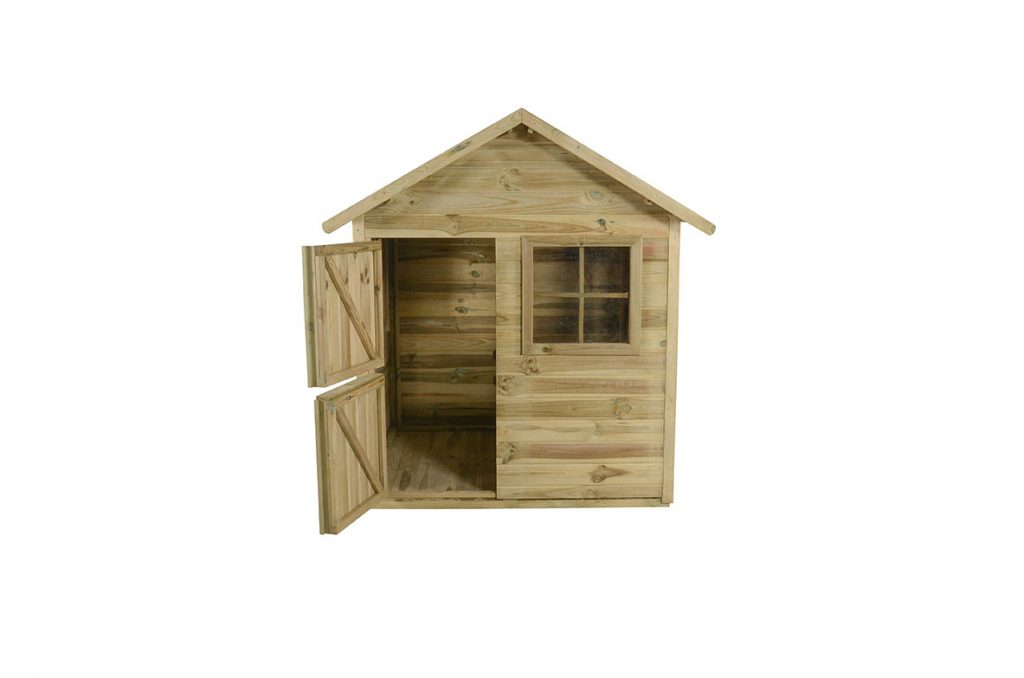 Sage Playhouse 4x4 Forest Garden