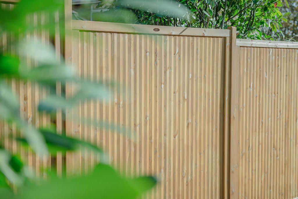 6ft 1 83m X 1 8m Decibel Noise Reduction Fence Panel