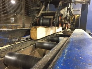 Sawmills Production