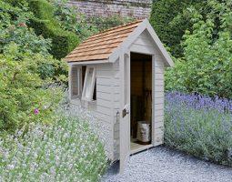 Sheds & Workshops | Forest Garden