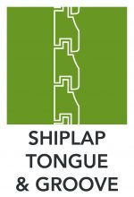Shiplap Tongue Diagram