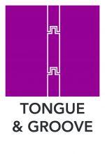 Tongue & Groove Diagram